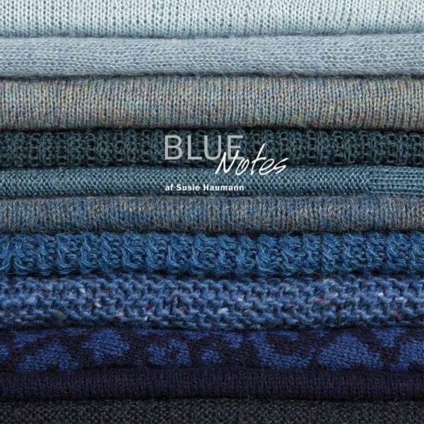 Blue Notes – forside