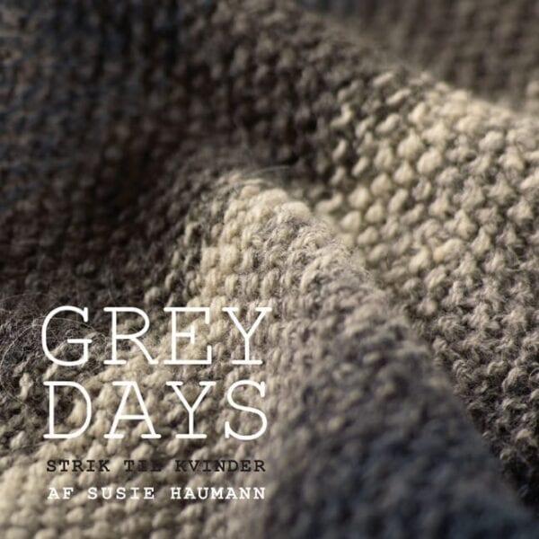 Grey Days – forside