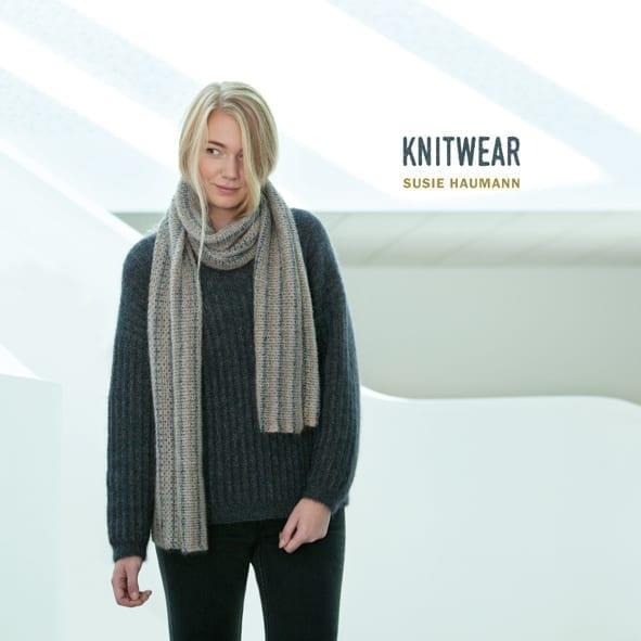 Knitwear – forside – lille