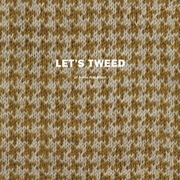 Let's tweed – forside