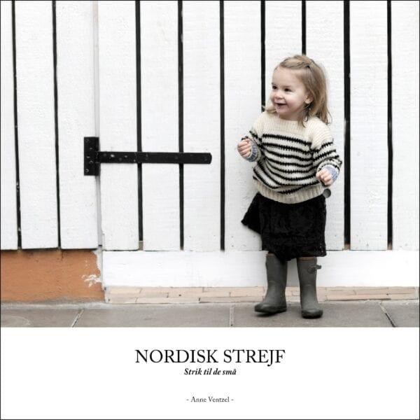 Nordisk strejf – forside